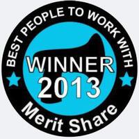 Meritshare Award 250X250