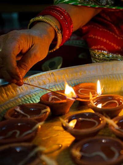 Bracelets Burnt Candlelights 767995
