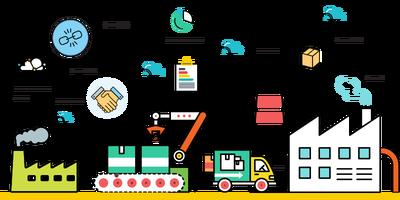 Manufacturing Distribution