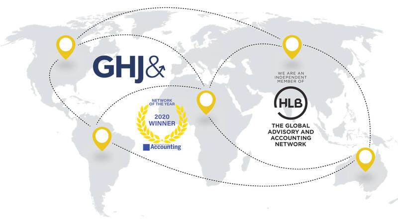 2021 HLB Map