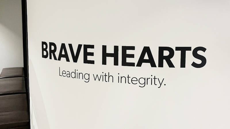 Brave Hearts edit