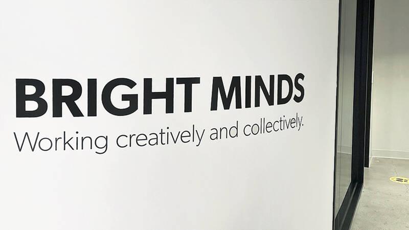 Bright Minds edit