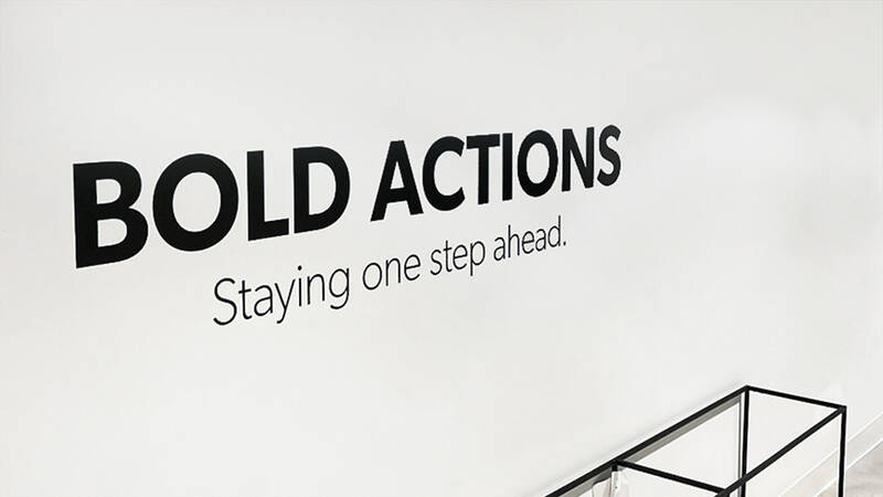 Bold Actions edit