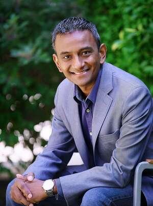 Anant Patel Thumb