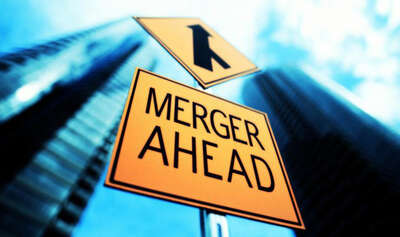 Mergers Featured