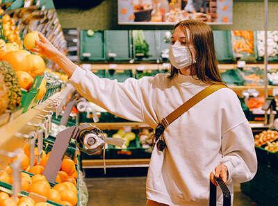 Groceryshopping