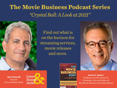 2021 Crystal Ball