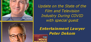 2021 02 19 The Movie Podcast Series v2