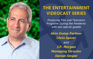 MEME for video cast with Ilan Christ spicer and Darian Singer