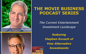 2021 04 01 The Movie Podcast Series