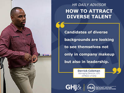 2021 05 04 How to Attract Diverse Talent
