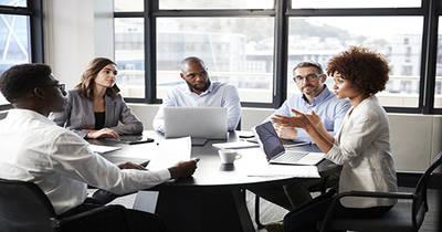 Audit Committee Blog