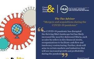 Tax Advisor