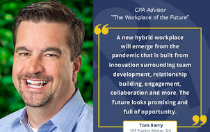 2021 04 08 CPA Practice Advisor The Workplace of the Future