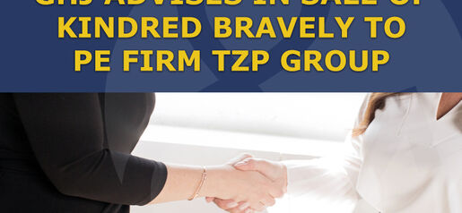 2021 04 28 GHJ Provides Advisory Services in Sale of Kindred Bravely to TZP Group