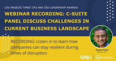 LA Times CFO CEO Awards 10