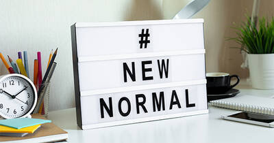 The New Norm