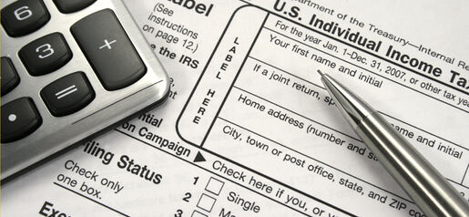 Tax Alert Featured Cream