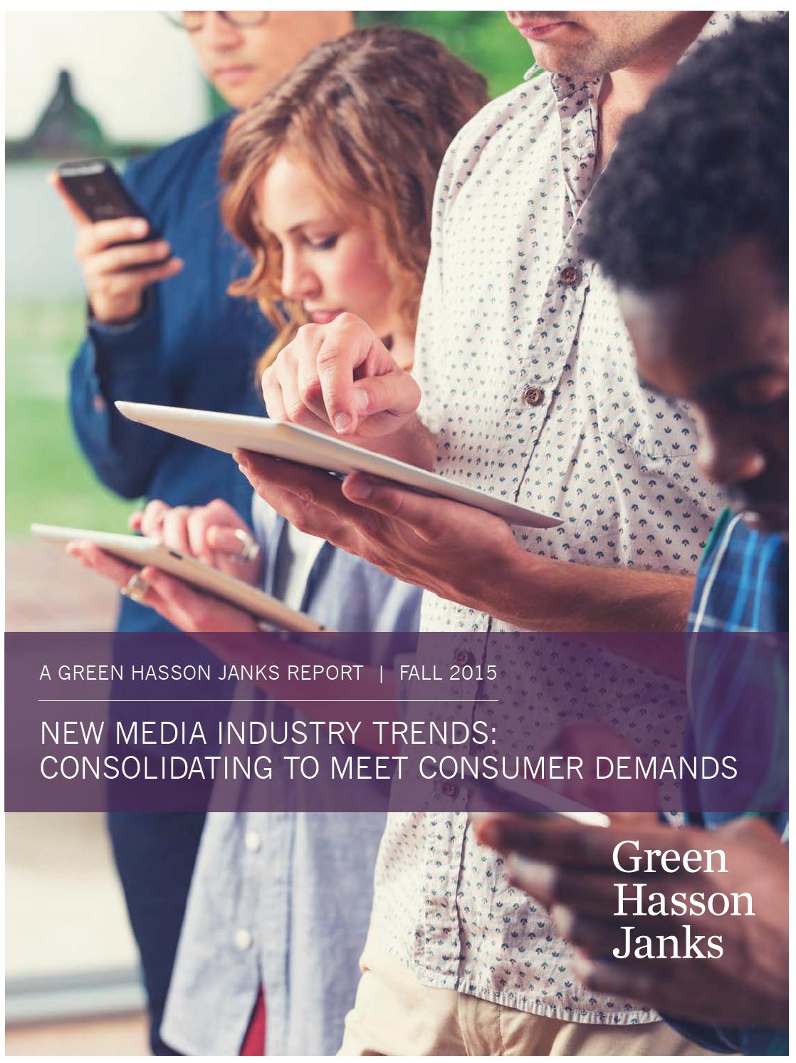 2015 New Media Cover