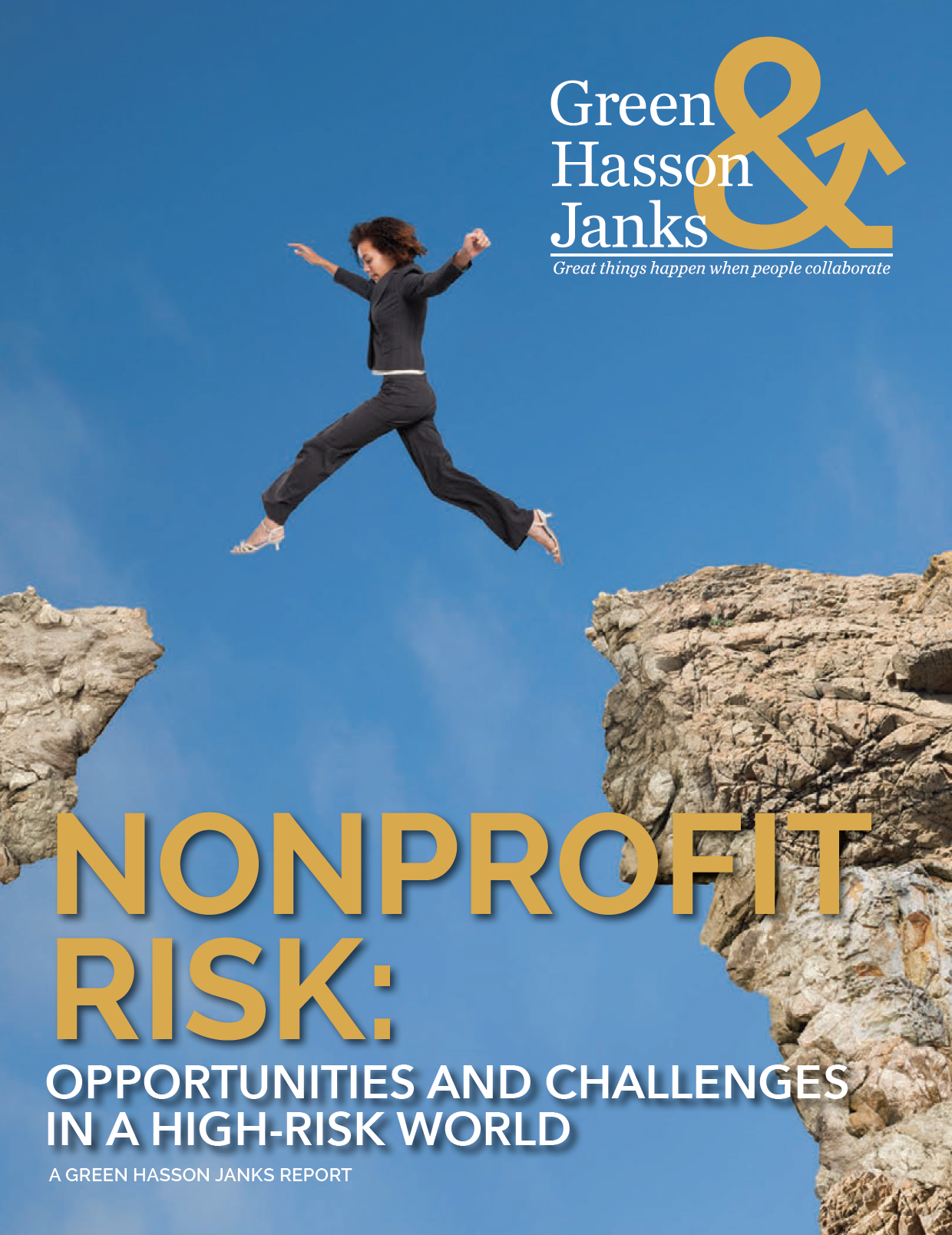 2016 Nonprofit Cover