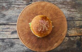 Bread-burger-delicious