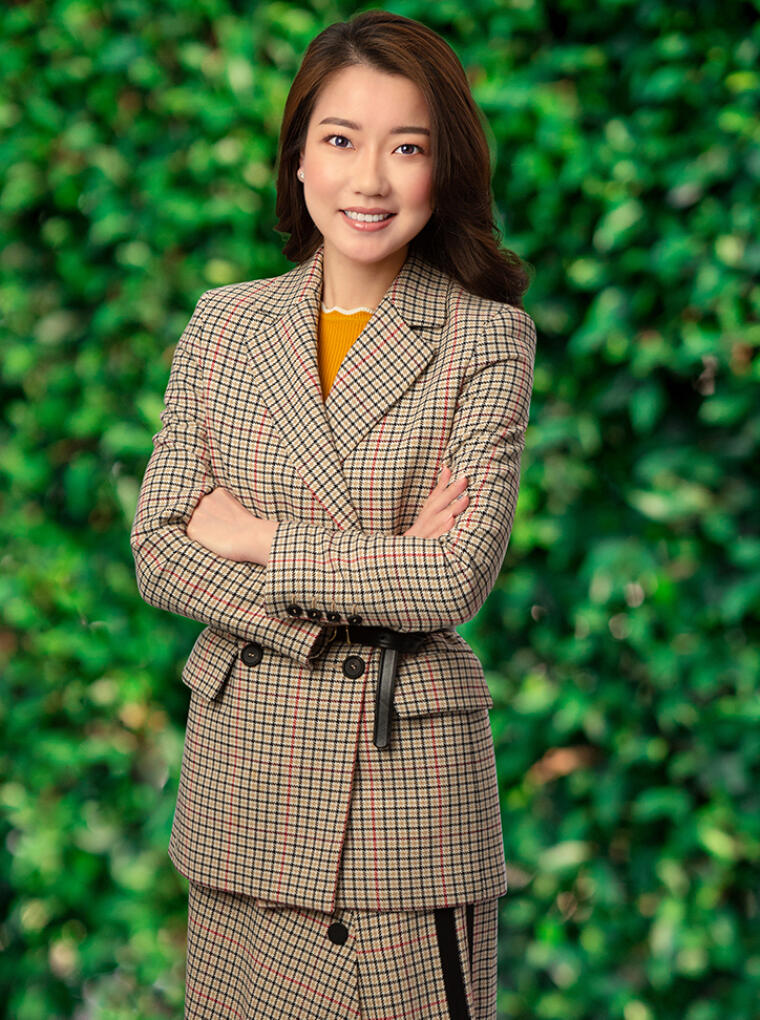 Evonne Chen