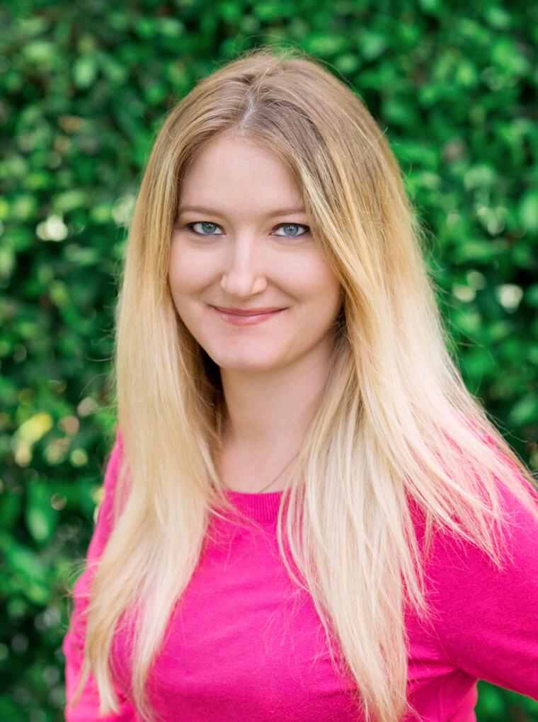 Amy Eybsen