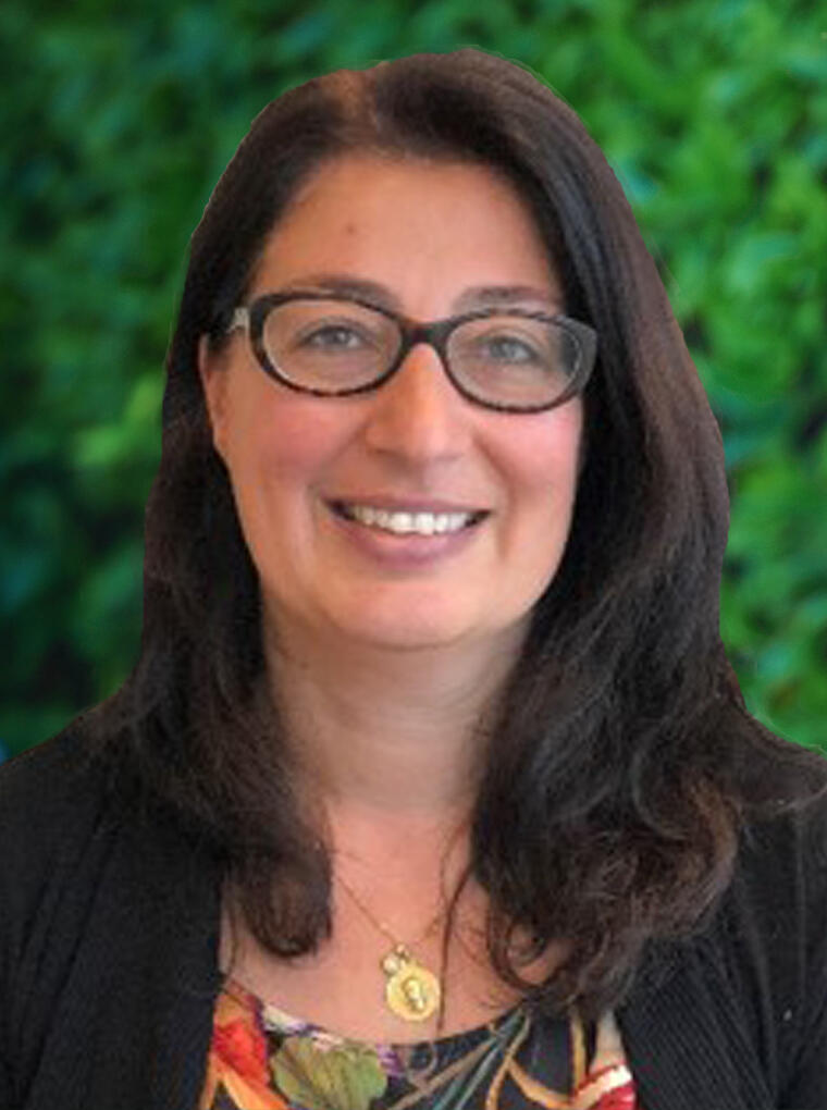 Isabel Gento