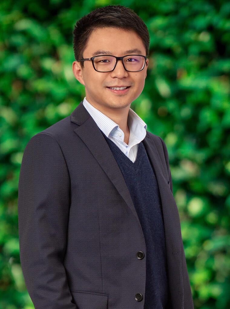 Yan Jiang