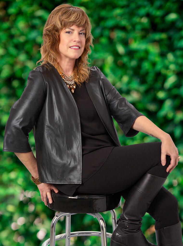 Mari-Anne Kehler