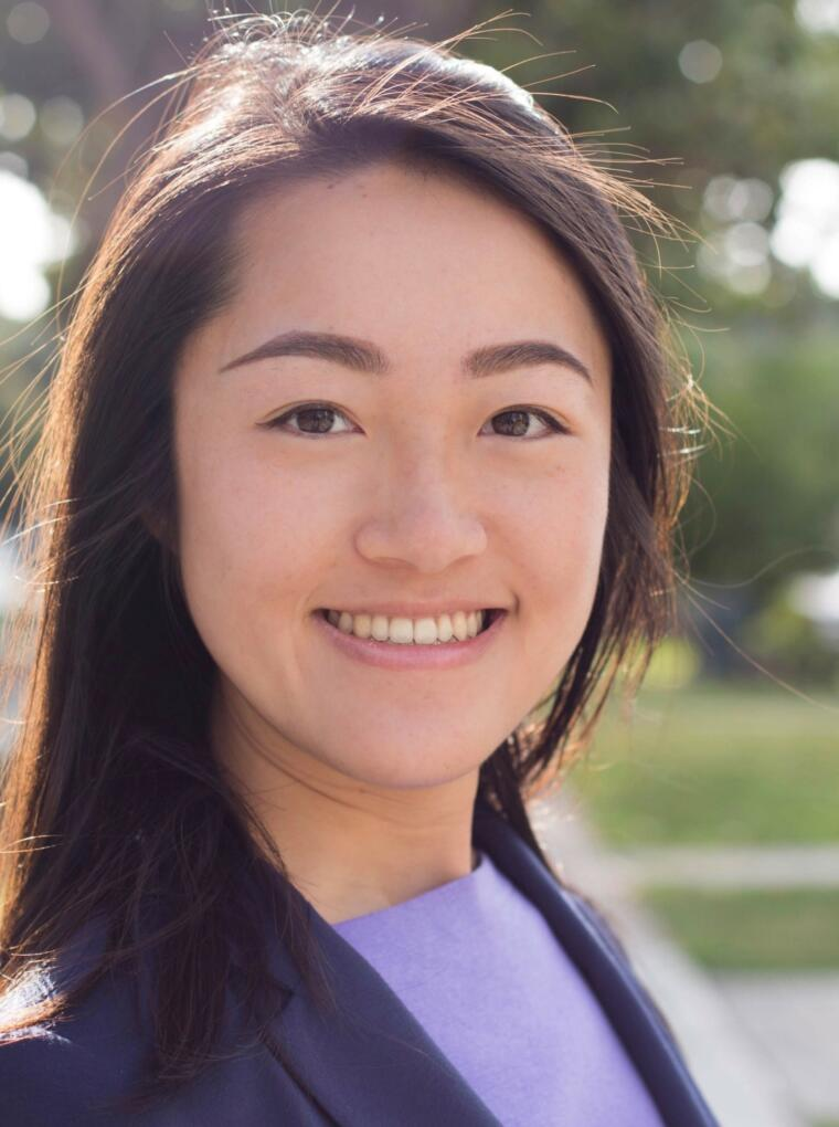 Jacinta Lam