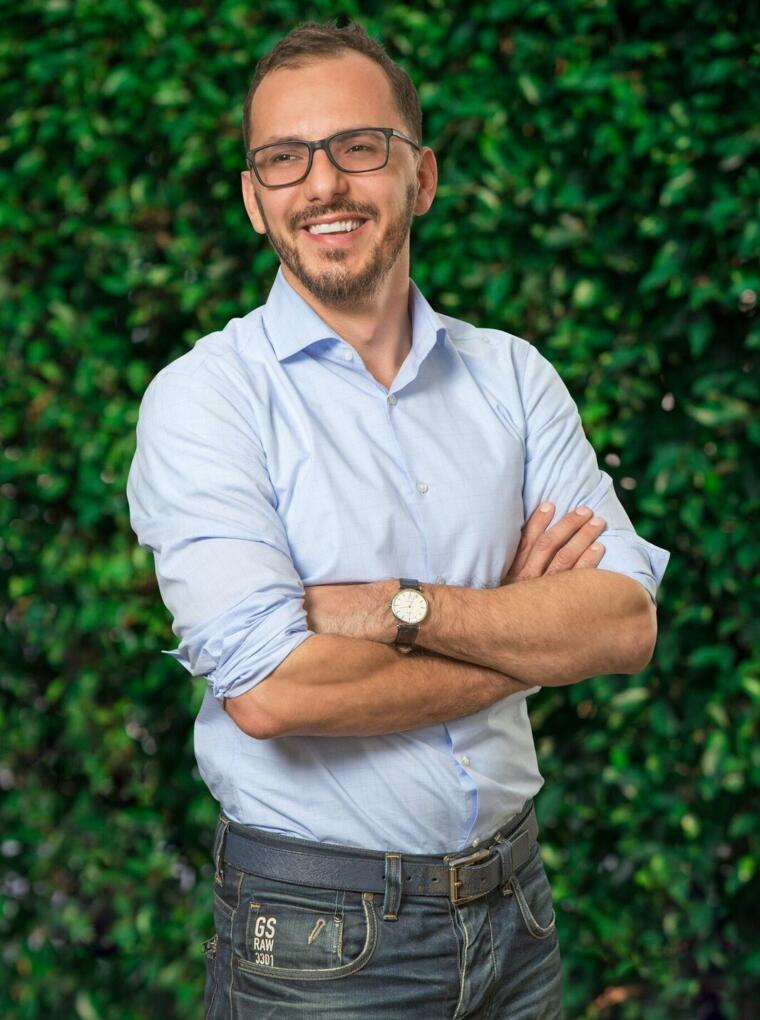 Peter Klass
