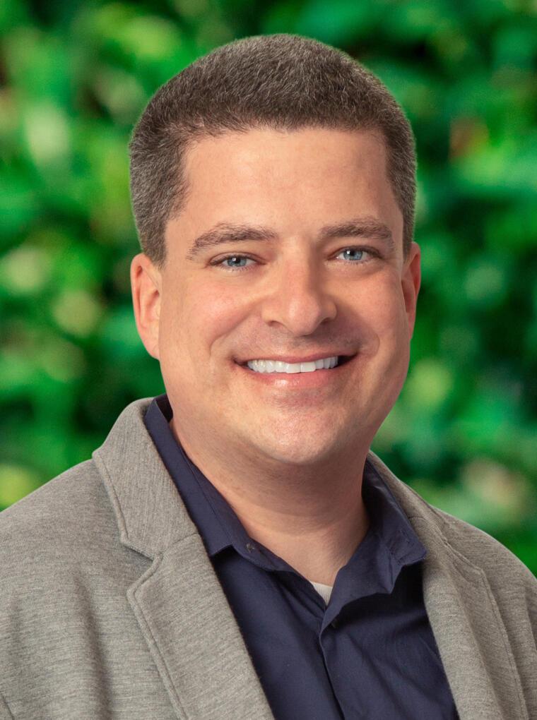 Greg Sills