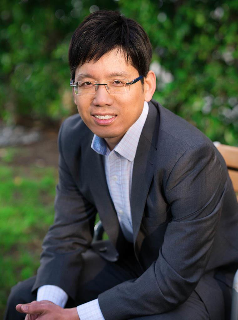 Curtis Kim