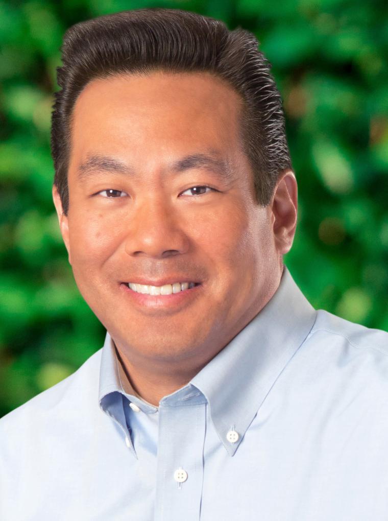 Mark Kawauchi