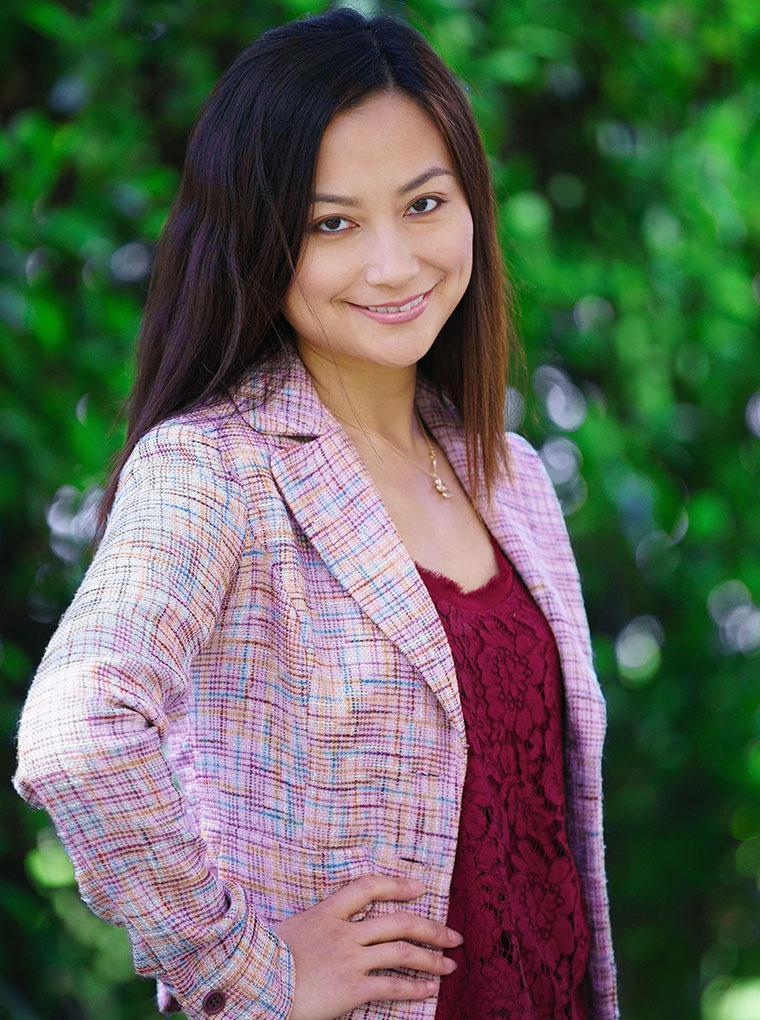Stephanie Yan
