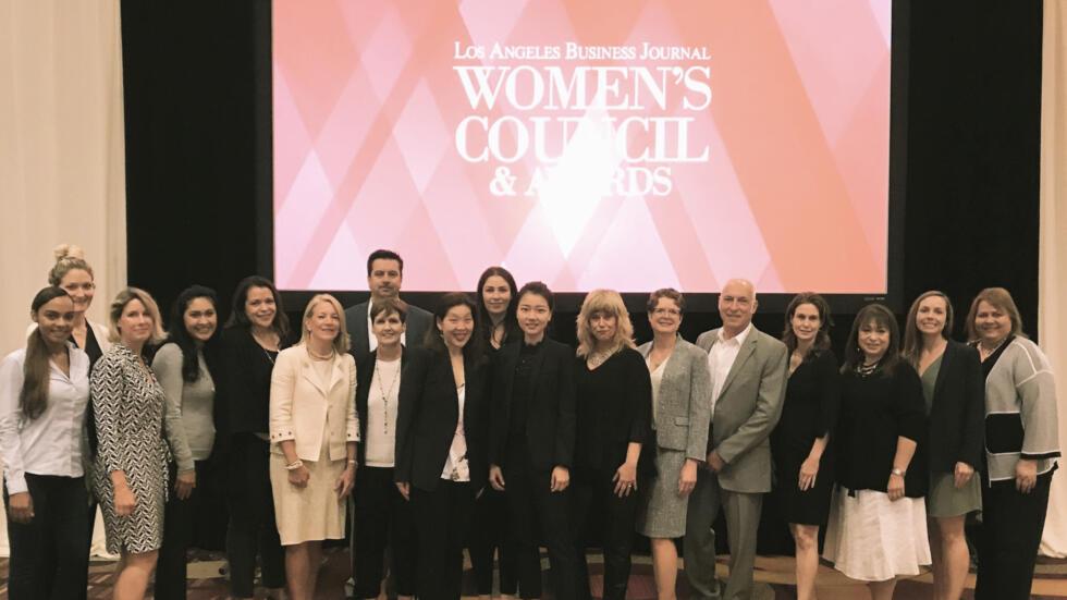 Labj Womens Summit Ghj