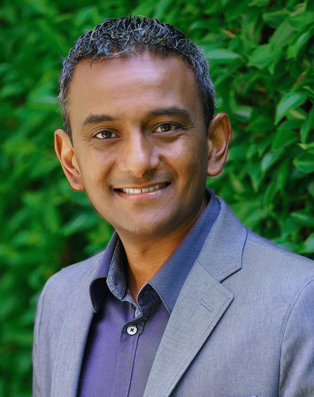 Anant Patel