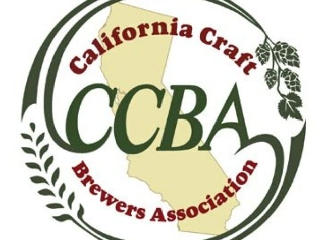 2015 05 18 California Craft Brewers Logo