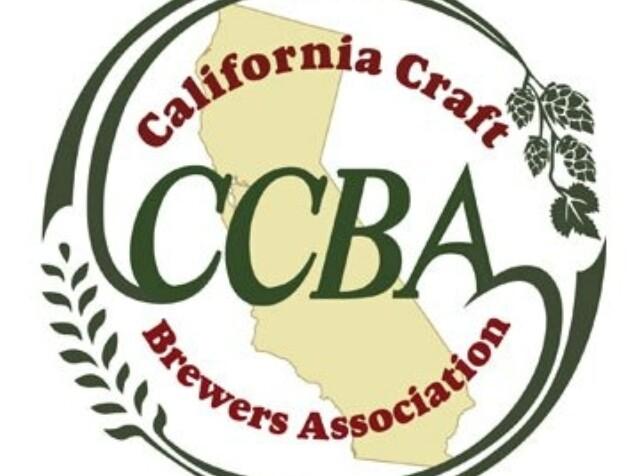2015 05 18 California Craft Brewers Logo