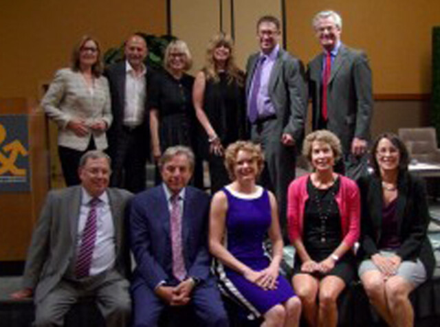 2015 Nonprofit Conference Featured