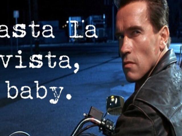 Terminator Featured