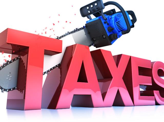 Cut Taxes1