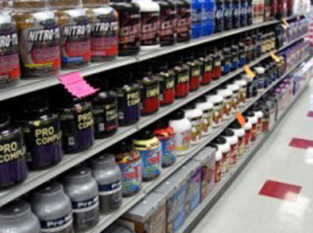 Protein Powders Featured