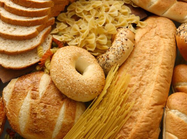 Sources Of Gluten