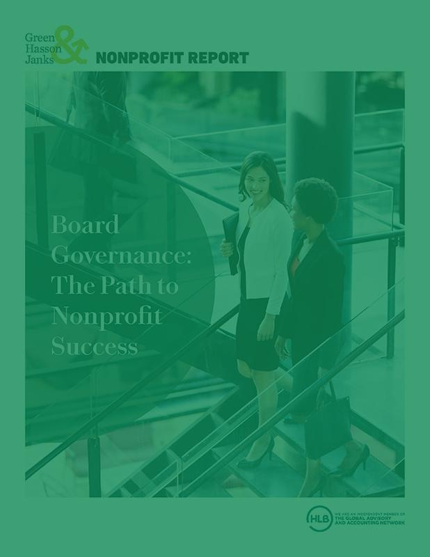 Website Cover Nonprofit Whitepaper 2018