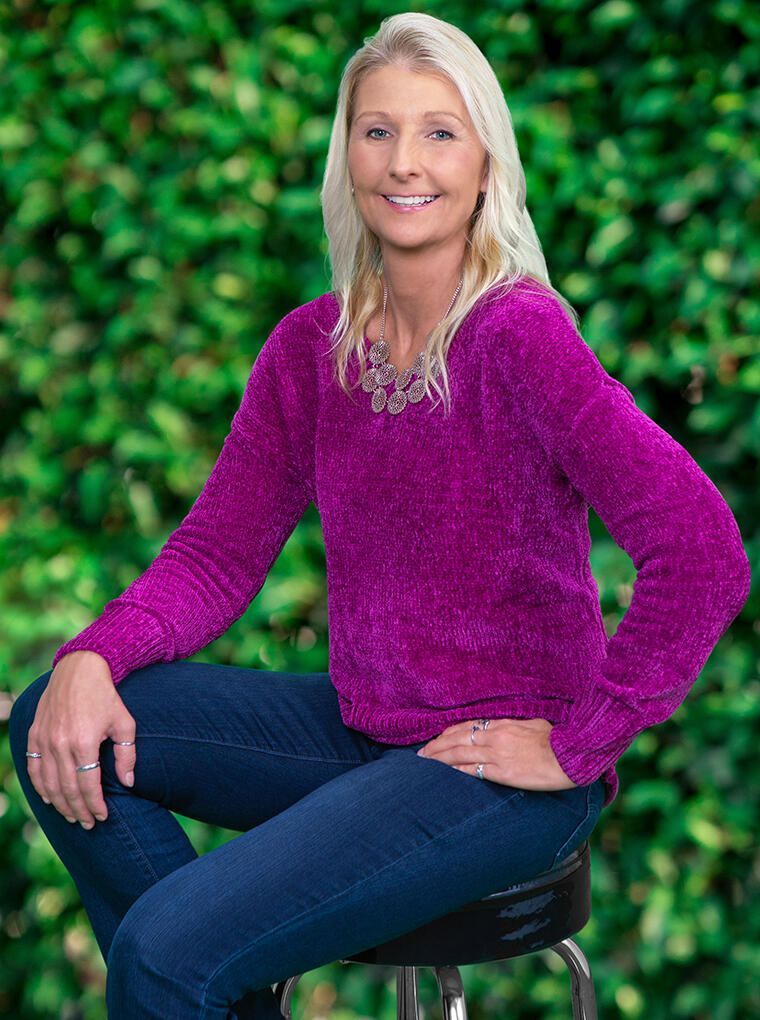 Sherri Carstens