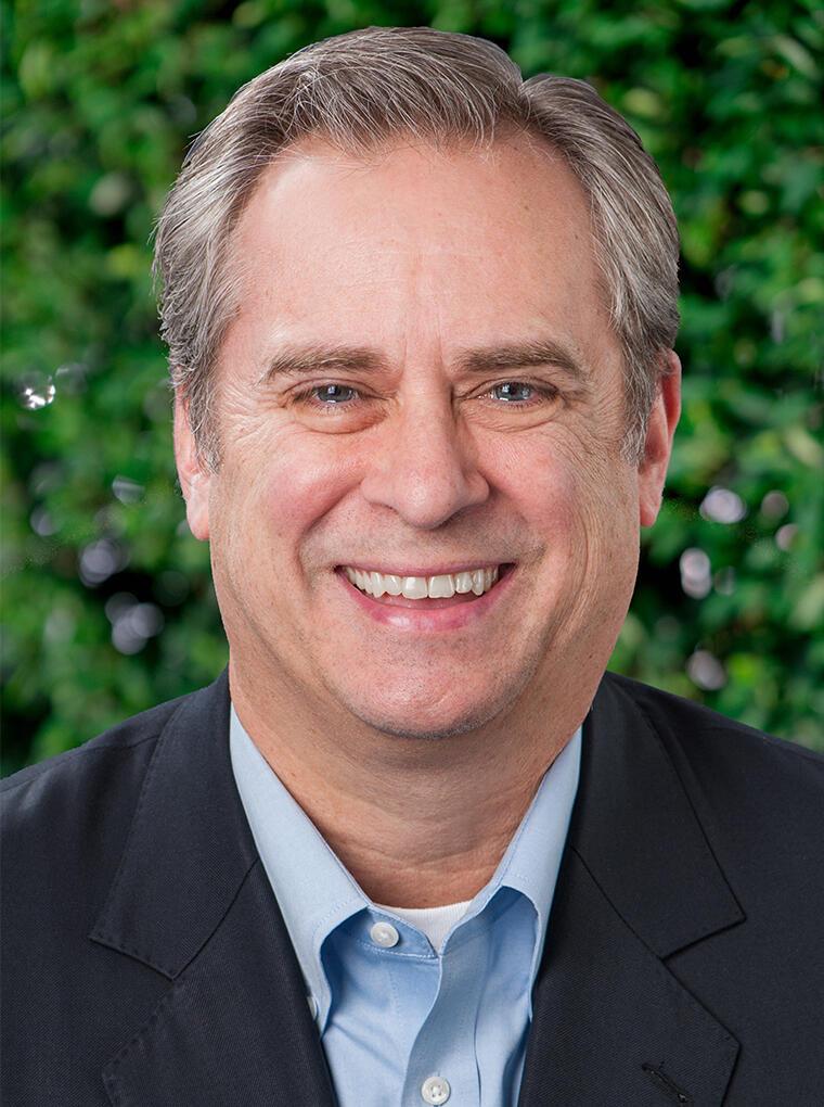Douglas Halley