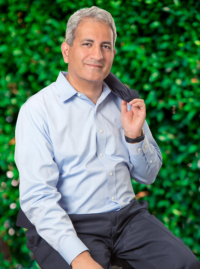 Ilan Haimoff