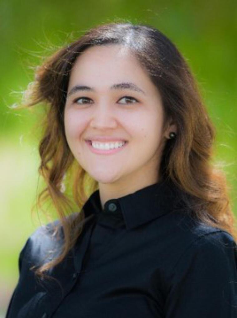 Melinda Katayama